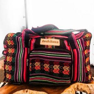 Inkkas Duffle Bag
